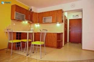 Trzyosobowy apartament blisko plaży na drugim piętrze