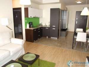 Dwupokojowy apartament przystosowany dla osób niepełnosprawnych - SB 07-21