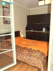 Nadmorski wygodny apartament idealny dla pary
