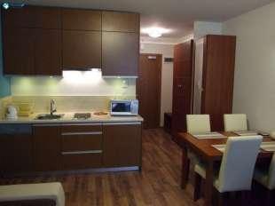 Wakacyjny apartament przy promenadzie w Świnoujściu - VM 01-14