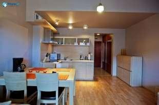 Czteroosobowy apartament przy plaży w Świnoujściu - ZD 20-61