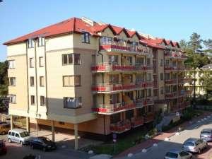 Zdrojowa - apartamenty na skraju Parku Zdrojowego w Świnoujściu