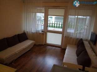 Jednopokojowy apartament przy promenadzie → VM 04-05