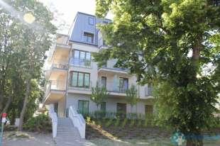 Apartament przy Promenadzie w Świnoujściu - AM C-05