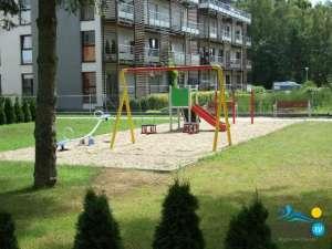 Urządzony i wyposażony apartament rodzinny 200 metrów od morza  - Pegaz 20-41