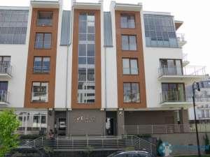 Komfortowy dwupokojowy apartament blisko plaży - Pegaz 4