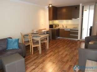 Komfortowy dwupokojowy apartament blisko plaży - VM 08-32