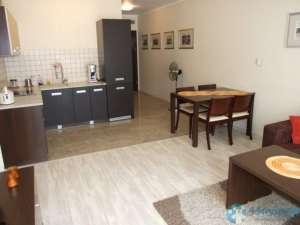 Dwupokojowy apartament z dużym tarasem na czwartym piętrze - SB 08-53