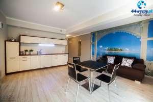 Wakacyjny apartament z tarasem niedaleko plaży - Pegaz 07-14