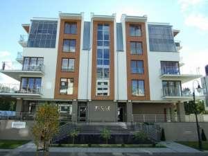 Pegaz - najnowszy apartamentowiec w Dzielnicy Nadmorskiej Świnoujścia
