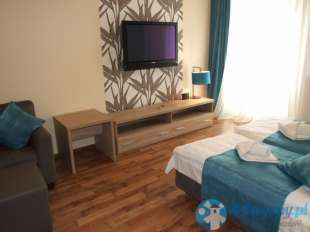 Duży komfortowy apartament przy molo - VM 09-34