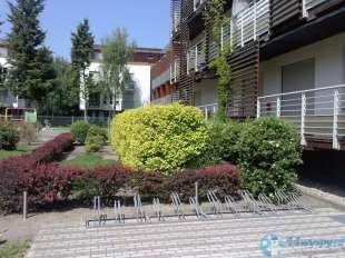 Przytulny i słoneczny apartament położony wśród terenów zielonych, bardzo blisko plaży