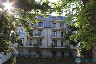 Apartament w prestiżowej części Świnoujścia - AM A-08