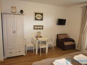 Wyjątkowy apartament przy plaży - AM C-19