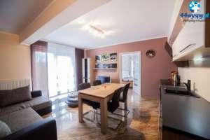 Luksusowy apartament z tarasem w Świnoujściu - Pegaz 02-25