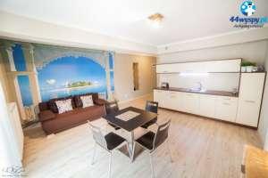 Przestronny apartament z tarasem do wynajęcia - Pegaz 06-12