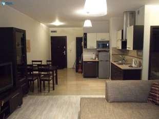 Piękny i wygodny apartament na wakacje w Świnoujściu - SB 02-27